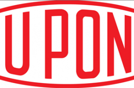 "DuPont, pe platforma "" Living Tomorrow""Vilvoorde, Belgia"