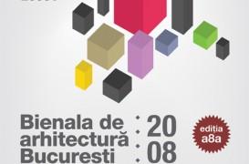 S-a incheiat prima faza de preselectie pentru sectiunile 1-5 din cadrul expozitiei-concurs Bienala de Arhitectura Bucuresti 2008