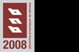 Nominalizari si premii Bienala de Arhitectura Bucuresti 2008