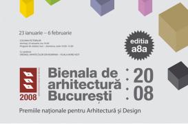 Bienala de Arhitectura Bucuresti 2008 la Baia-Mare