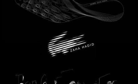 Pantofi a la Zaha Hadid