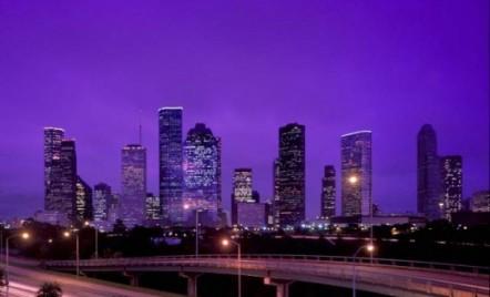 """Proiectul de """"retea inteligenta"""" aplicat strazii Pecan din Austin Texas"""
