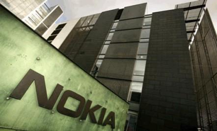 "Noile telefoane Nokia vor functiona cu ""aer"""