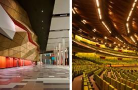 """Centrul de congrese din Melbourne primeste 6 stele """"verzi"""""""