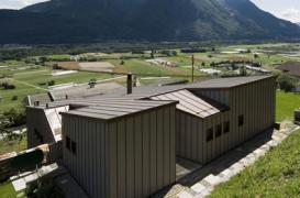 Casa in Ticino, Elvetia