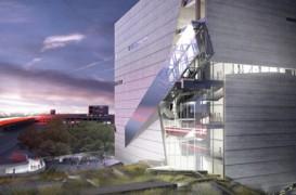 Castigatori ai Premiului Pritzker prezinta planurile Muzeului Stiintelor Naturii din Dallas