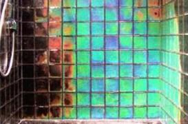 """Placile de sticla """"Moving Colour"""" isi schimba culoarea"""