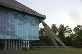Parabola, planuri pentru noul Muzeu al Design-ului