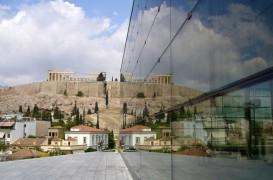 Noul Muzeu al Acropolei din Atena