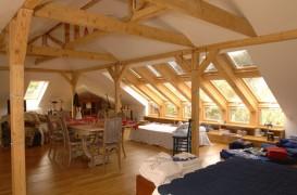 Casa cu nuferi - Descopera fata nevazuta a casei tale