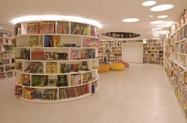"""""""Livraria da Vila"""" in Sao Paulo, Brazilia"""