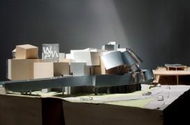 Proiectul lui Gehry la Muzeul de Arta Weisman merge inainte