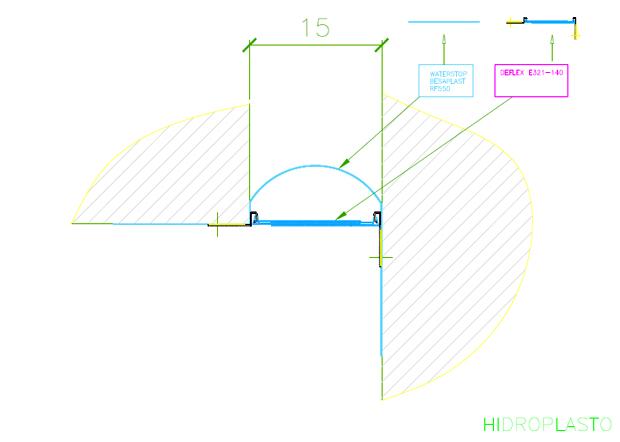Un nou proiect de la Hidroplasto:   Club multifunctional Oxford Gardens