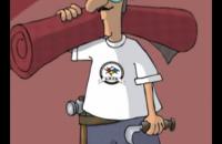 Concursul National al Montatorilor de Pardoseli desfasurat in perioada 4-7 noiembrie 2009 la Cluj Napoca
