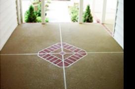 Pardoseli din beton decorativ CTI, cel mai inovativ produs de acoperire