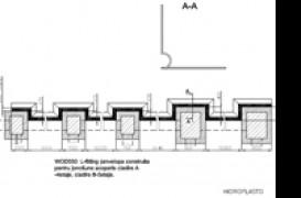 Studiu de caz Hidroplasto - Reabilitare hotel - Bucuresti