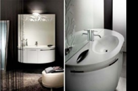 New Italian designs with DuPont(tm) Corian(R)