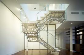 Genetic Stair realizata de Caliper Studio
