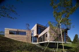 O casa in mijlocul naturii - Les Aventuriers