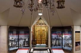 Nigella Lawson si Alan Yentob inaugureaza proaspatul transformat Muzeu Evreiesc din Londra
