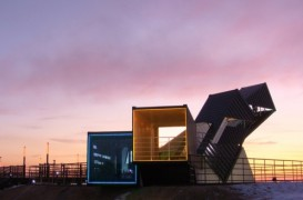 Oceanscope / AnL studio