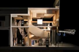 Signature Centre, o propunere a arhitectului Frank Gehry