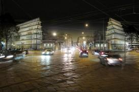 Echipa Herzog & de Meuron creeaza un design modern pentru zona Porta Volta