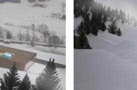 "Hotel alpin in zona ""Edelweiss"", Marea Britanie"
