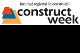 Programul Forumului Regional  in Constructii Construct Week Brasov 2010