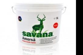FABRYO lanseaza amorsa Savana pentru lucrari rapide