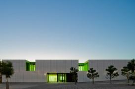 Madan Park Building / PPST Arquitectura