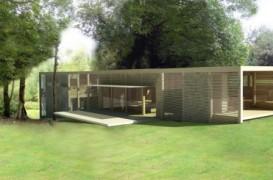 Maison DS / Carl Fredrik Svenstedt Architect