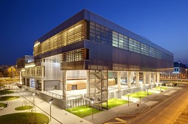 ShowCase: Zagreb Museum of Contemporary Art