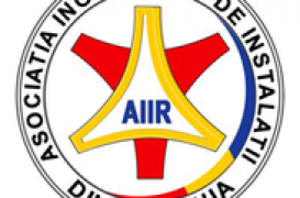 Comisia auditorilor energetici din cadrul A I I R si Facultatea de Instalatii din cadrul U