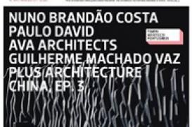"A aparut nr. 84 al revistei ""Arhitectura"""