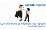 Lindab lanseaza: centrele Lindab Regional si serviciul de livrare in 48 h Lindab Express