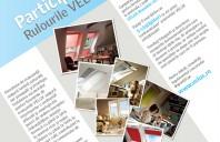 Cumpara intre 1 iunie - 31 august rulouri pentru ferestre de mansarda si VELUX Romania iti