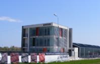 Final Distribution investeste in extinderea spatiilor de depozitare din Baicoi