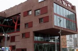 """""""Casa Hamburg"""" - model pentru metodele viitoare de constructie"""