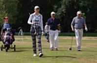 Elis Pavaje organizeaza a IV-a editie a Cupei Elis in cadrul Turneului de Golf de la
