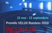 Premii de 12.000 Euro pentru arhitectii romani