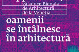 Zeppelin #24 va aduce Bienala de Arhitectura de la Venetia