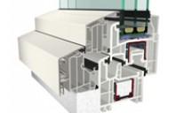 Sistemul de profile GEALAN S7000 IQ pentru constructia de case pasive