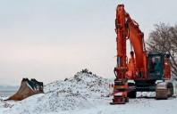 BASF - Working Below Zero