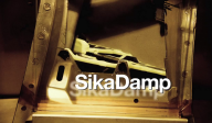 The world of Sika Industry