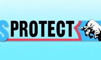 Indepartarea filmului de protectie HS Protect de pe trepte din beton polisat