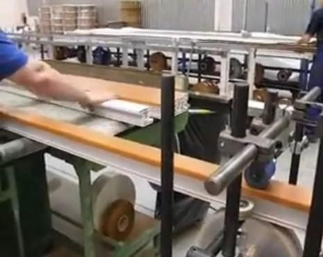 Foliere profile PVC marca Roplasto - Hidroplasto HIDROPLASTO