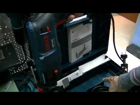 Professional Ciocan rotopercutor SDS-plus 720 W 2,5 J BOSCH Professional GBH 2400  BOSCH