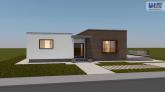 Proiect casa GLISO  Parter  3 camere  128 mp  v2