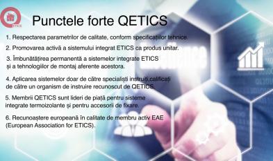 Prezentare Asociația QETICS